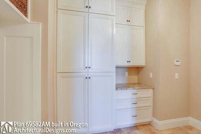 House Plan 69582AM comes to life in Oregon - photo 056