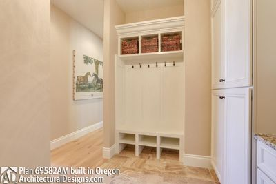 House Plan 69582AM comes to life in Oregon - photo 054
