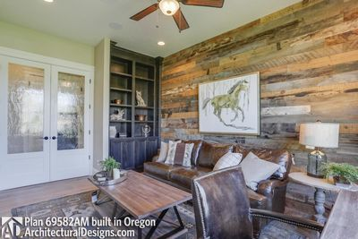 House Plan 69582AM comes to life in Oregon - photo 048