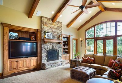 Beautiful Northwest Ranch Home Plan - 69582AM thumb - 13