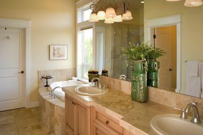 Modern Prairie-Style Home Plan - 6966AM thumb - 08