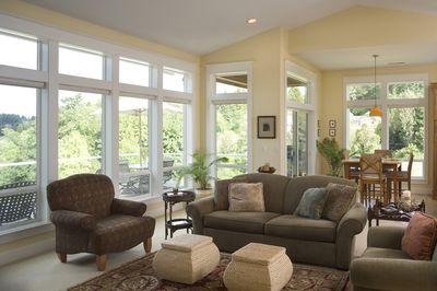 Modern Prairie-Style Home Plan - 6966AM thumb - 02