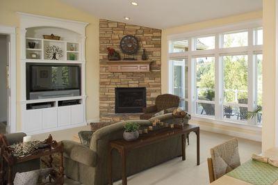 Modern Prairie-Style Home Plan - 6966AM thumb - 07