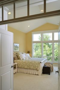 Modern Prairie-Style Home Plan - 6966AM thumb - 05