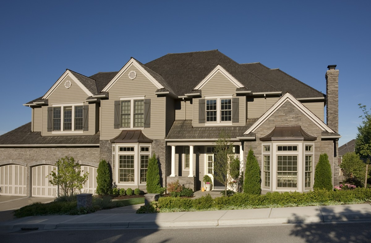 Spacious mini estate 6979am architectural designs for Estate home plans