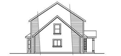 Symmetrical Colonial - 72058DA thumb - 02