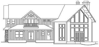 Spacious and Palatial House Plan - 72061DA thumb - 02