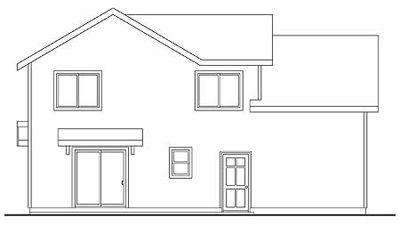 economical house plans designs economical landscaping ideas ~ home