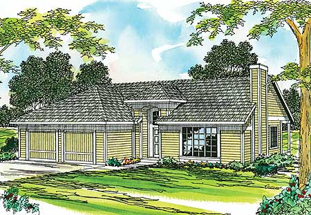 Vaulted entry with clerestory window 72167da 1st floor for House plans with clerestory windows