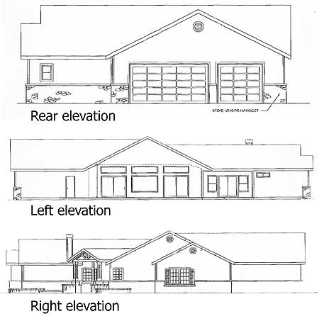 Ranch House Plans With Indoor Pool House Design Plans