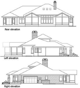 Smart Prairie-Style Home Plan - 72634DA thumb - 02