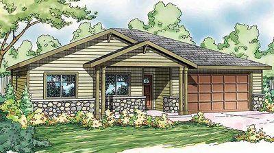 Cozy cottage 72642da architectural designs house plans for Cozy cottage home plans