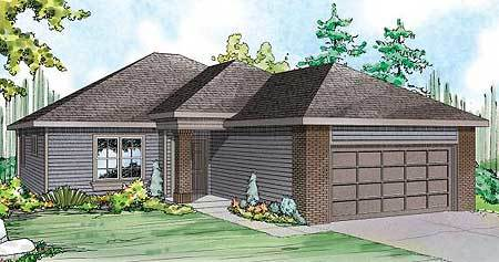 Compact and spacious house plan 72722da architectural for Spacious house plans