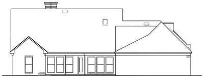 Plantation Style Home Design - 73035HS thumb - 02