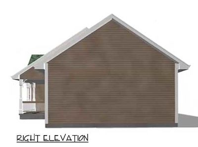 Victorian Cottage Plans Victorian Cottage Design 73184hs Architectural Designs