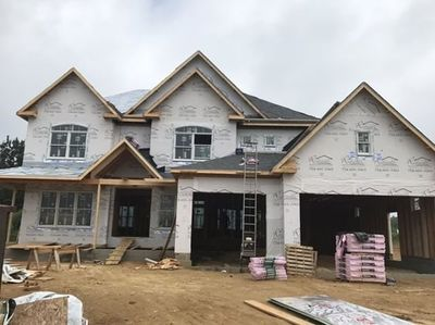 House Plan 73330HS comes to life in Pennsylvania! - photo 052