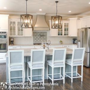 House Plan 73330HS comes to life in Pennsylvania! - photo 019