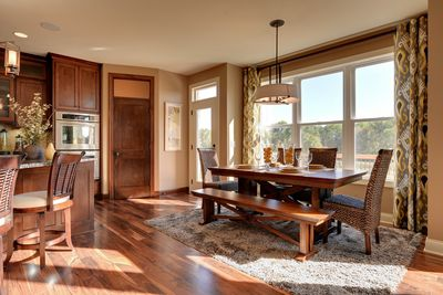 Craftsman Beauty With 2-Story Great Room - 73342HS thumb - 22