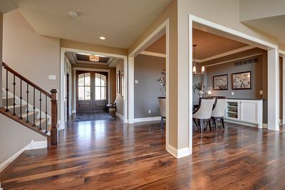 Craftsman Beauty With 2-Story Great Room - 73342HS thumb - 09