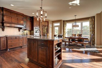 Craftsman Beauty With 2-Story Great Room - 73342HS thumb - 20