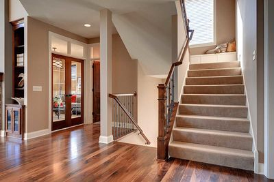 Craftsman Beauty With 2-Story Great Room - 73342HS thumb - 25