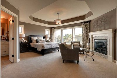 Craftsman Beauty With 2-Story Great Room - 73342HS thumb - 28