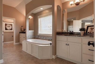 Craftsman Beauty With 2-Story Great Room - 73342HS thumb - 29