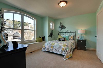 Craftsman Beauty With 2-Story Great Room - 73342HS thumb - 36