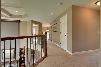 Craftsman Beauty With 2-Story Great Room - 73342HS thumb - 38