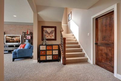 Craftsman Beauty With 2-Story Great Room - 73342HS thumb - 40