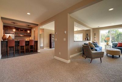 Craftsman Beauty With 2-Story Great Room - 73342HS thumb - 41