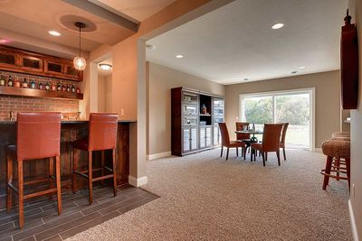 Craftsman Beauty With 2-Story Great Room - 73342HS thumb - 44