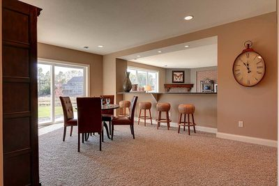 Craftsman Beauty With 2-Story Great Room - 73342HS thumb - 45