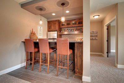 Craftsman Beauty With 2-Story Great Room - 73342HS thumb - 46