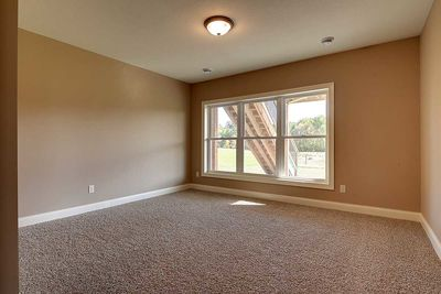 Craftsman Beauty With 2-Story Great Room - 73342HS thumb - 48