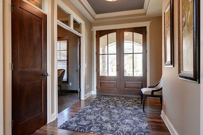 Craftsman Beauty With 2-Story Great Room - 73342HS thumb - 06