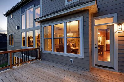 Craftsman Beauty With 2-Story Great Room - 73342HS thumb - 49