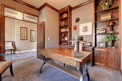 Craftsman Beauty With 2-Story Great Room - 73342HS thumb - 07