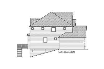 Craftsman Beauty With 2-Story Great Room - 73342HS thumb - 53