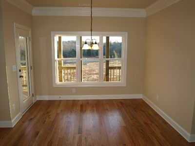 Flexible Plan With Front-to-Back Foyer - 75400GB thumb - 12