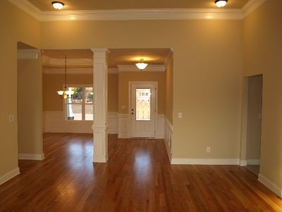 Flexible Plan With Front-to-Back Foyer - 75400GB thumb - 06