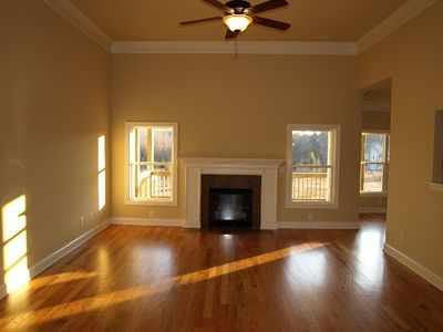 Flexible Plan With Front-to-Back Foyer - 75400GB thumb - 07
