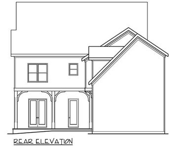 Duplex Townhouse Plans together with Split Bedroom Georgian Design 8349dc likewise Kitchen Cabi  Plans furthermore Traditional Plan With Two Story Great Room 69284am besides Casa Zimbabwe Student Co Op House. on corner lot house plans