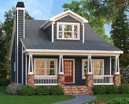 Architectural designs for Craftsman house plans with pictures