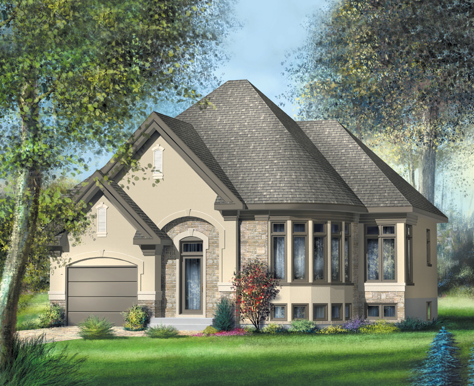80312pm 1st Floor Master Suite Cad Available
