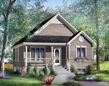 Stone Cottage House Plans stone cottage house plan - 80336pm   architectural designs - house