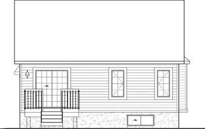 Delight Split Level Cottage - 80370PM thumb - 09
