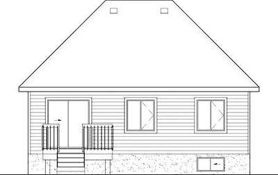 Cozy Bungalow Cottage - 80401PM thumb - 09