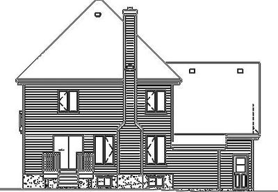 Image Result For Traditional Two Story House Plan Pm Thumb
