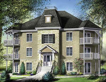80591pm architectural designs house plans. Black Bedroom Furniture Sets. Home Design Ideas